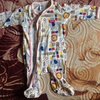 Puréen Baby Cloths