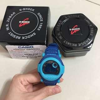 Original G Shock G001B-2D