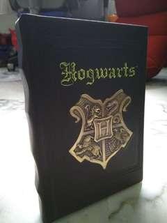 Harry Potter Hogwarts Hardcover Notebook