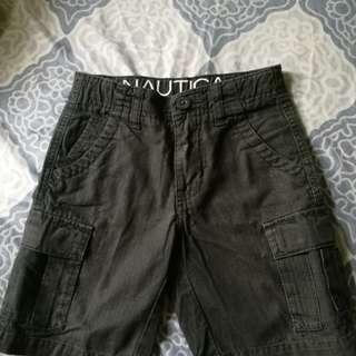Nautica Short Pants size 5