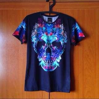 🚚 ZARA T恤(骷髏頭、Mastermind、obey、歐美、ed hardy)可參考