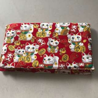 Red packet (ang bao) wallet for CNY