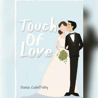 Ebook Touch Of Love