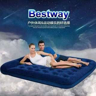BEST WAY AIRBED(double)