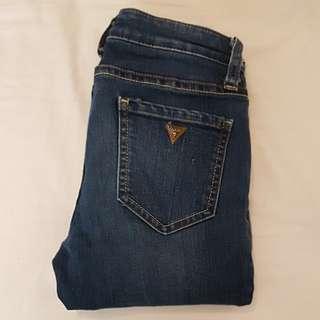Guess Power Skinny Jean