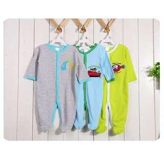 Baby sleepsuit boy / girl