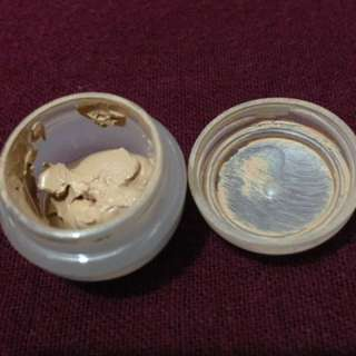 Authentic Dermacol foundation TAKAL