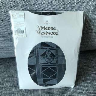 Vivienne Westwood 絲襪 全新