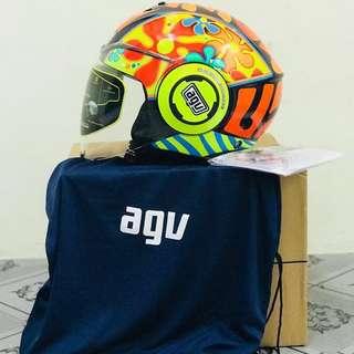 Agv Fluid Valencia