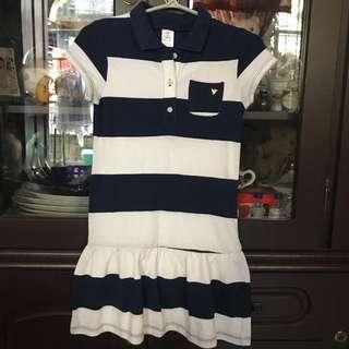 Original Carter's Girl Polo Dress