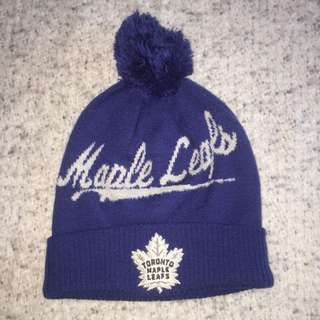 Toronto Maple Leafs Winter Hat
