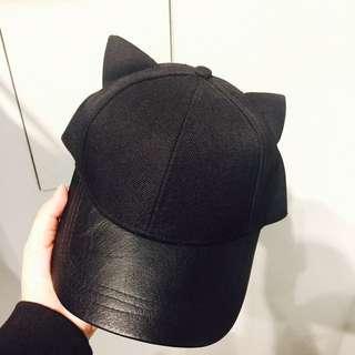 H&M Cat Cap