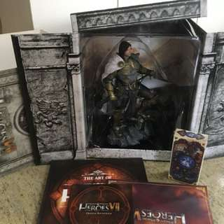 Might & Magic Heroes VII Collectibles