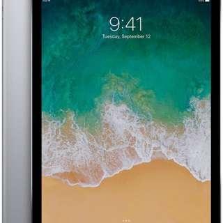 iPad Pro 256gb 12.9 inch wifi+cellular