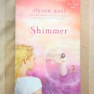 Shimmer by Alyson Noel