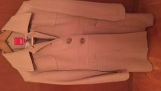 Classic 100% wool coat Espirit