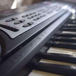 Keyboard GL-201
