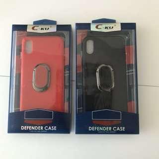 IPhone X 軟膠case (包平郵)