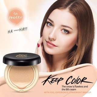 Rorec Keep Color Air Cushion Authentic