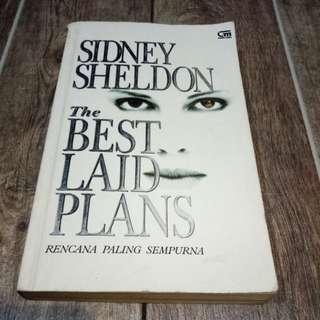 Sidney Sheldon (Rencana paling sempurna)