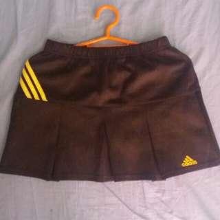Womens sports Skirt