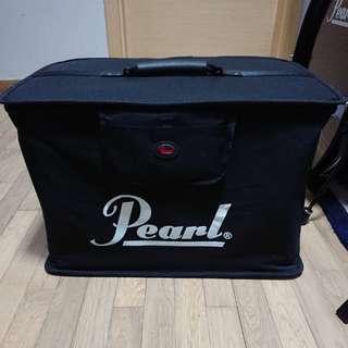 Pearl Sambajon Cajon w/ Pearl Gig Case
