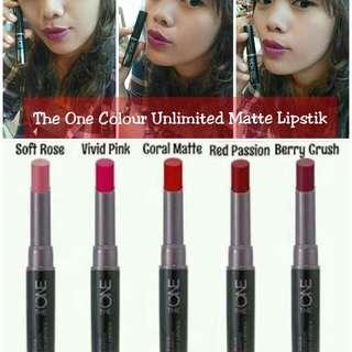 The one lipstik