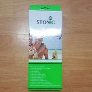 STONIC Wireless Mobile Phone Monopod