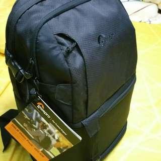 Lowepro DSLR Video Fastpack 250 AW Backpack
