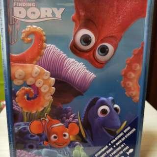 BN finding Dory Happy Tin