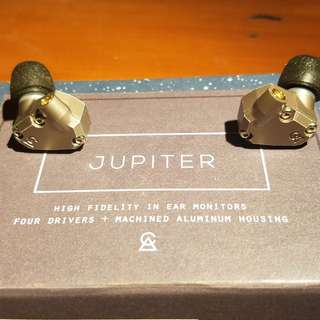 Campfire Audio Jupiter- Cheapest