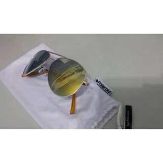 水銀面偏光太陽眼鏡 polarized sunglasses