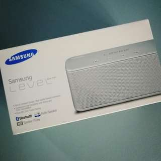 Samsung Bluetooth Audio Speaker