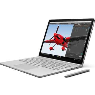 Sale!!! Microsoft Surface Book (128 GB, 8 GB RAM, Intel Core i5)