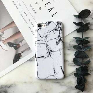 NEW Marble Case iPhone