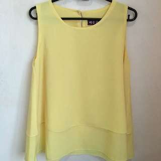 Yellow Layer top