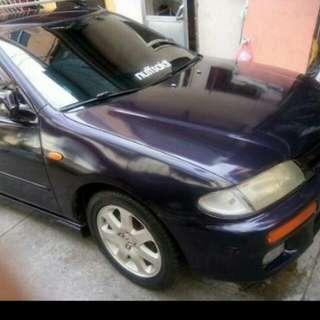 Mazda 323 Reprice!!!! 105k