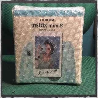 Instax mini 8(天空藍)