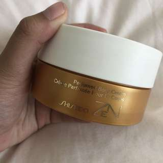 Amazing Body Cream