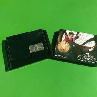 Marvel Doctor Strange Card Wallet
