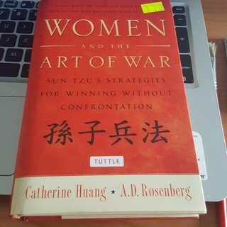 Art of War (孫子兵法) Hardcover