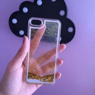 Sparkly Case for iPhone 5/5S/SE