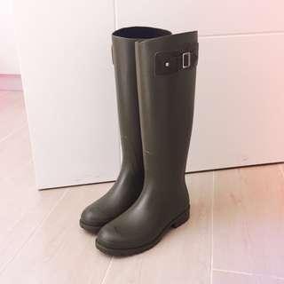 Saint Laurent rainboot 雨靴