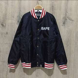 Windbreaker A bathing Ape