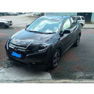 HRV full spec v-spec 1.8