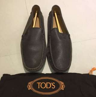 Tods men's Gonmino loafers 豆豆鞋