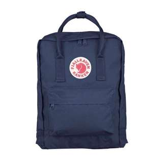 [PREORDER] FJALLRAVEN KANKEN CLASSIC BACKPACK (ROYAL BLUE)