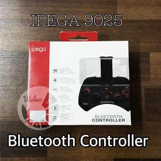 Ipega Bluetooth Controller 9025