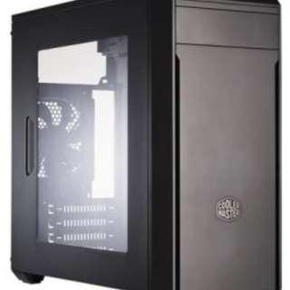 Cooler Master MasterCase Lite 3