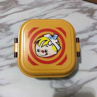 出前一丁食物盒